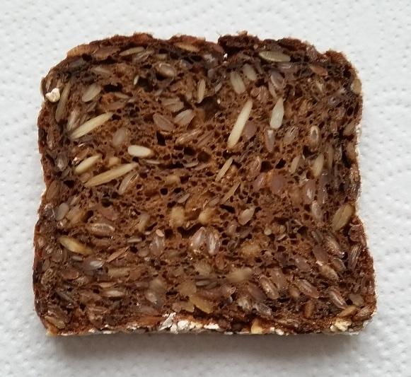 Korn bread