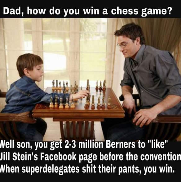 Win Chess Game
